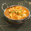 Paneer Butter Masala — Stock Photo