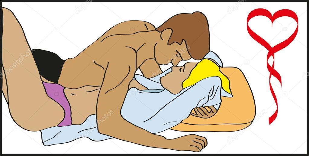 Sex position formation v