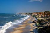 Diogo's Beach — Stock Photo