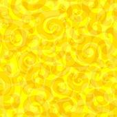 желтый вектор шаблон — Cтоковый вектор