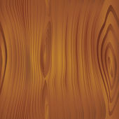 Wood texture — Vecteur