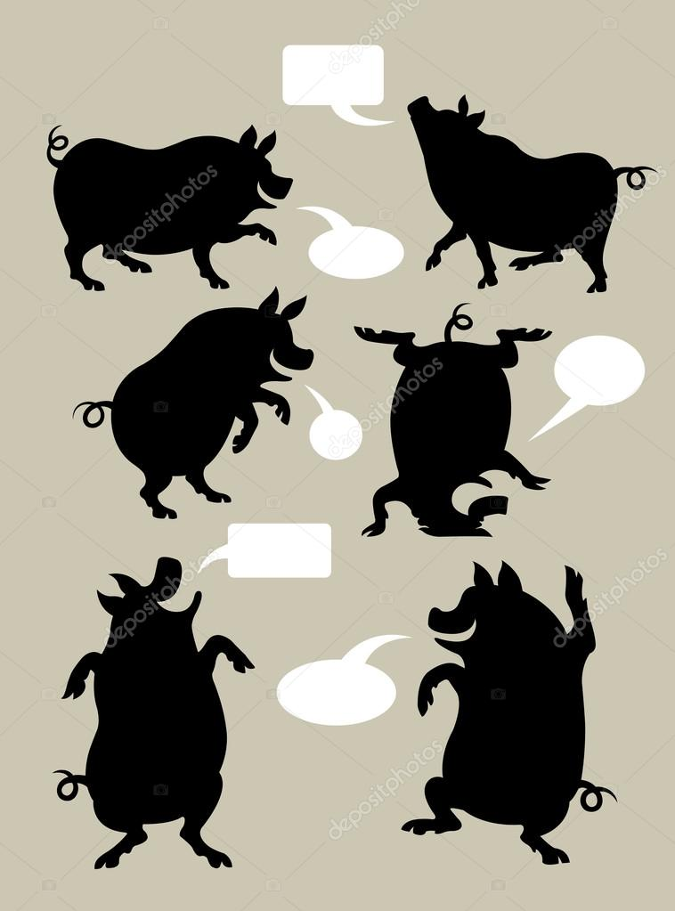 how pig is symbolized in different New study shows how specific types of meditation affect different areas the big bang theory illuminati symbolism joe very popular sitcom 'the big bang.