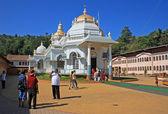Hindu temple, India — Stock Photo