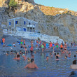 Stock Photo: Thermes spring, Kos, Greece