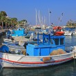 Fishing Boats, Greece — Stock Photo #29769137