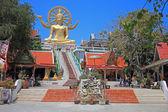 Big Buddha, Koh Samui, Thailand — Stock Photo