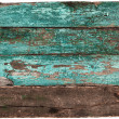 Blue old wood texture — Foto Stock