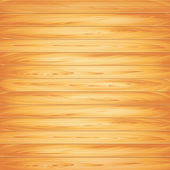 Wood texture, light plank background — Stock Vector