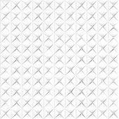 Origami white vector background — Stock Vector