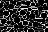 Labyrinth, maze — Stock Photo