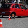 Stockfoto: Driving school