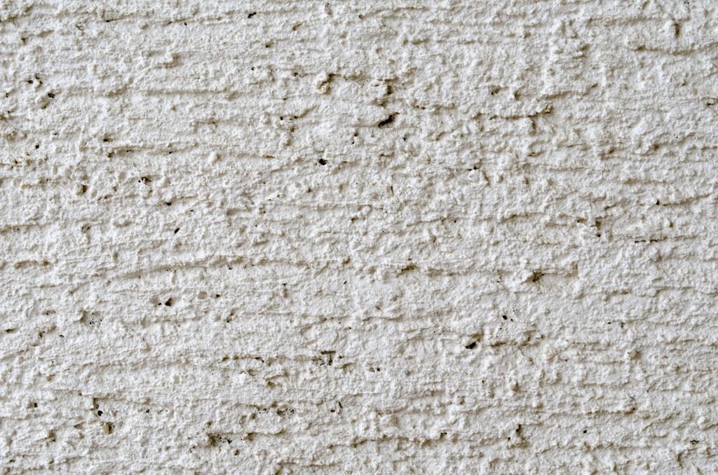 Rugosa textura blanco de pared fotos de stock quka - Texturas de paredes ...