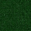 Dark green Abstract fractal technology background — Stock Photo