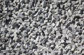 卵石石头 — 图库照片
