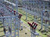 Planta de energía — Foto de Stock