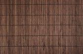 Bamboe mat achtergrond — Stockfoto