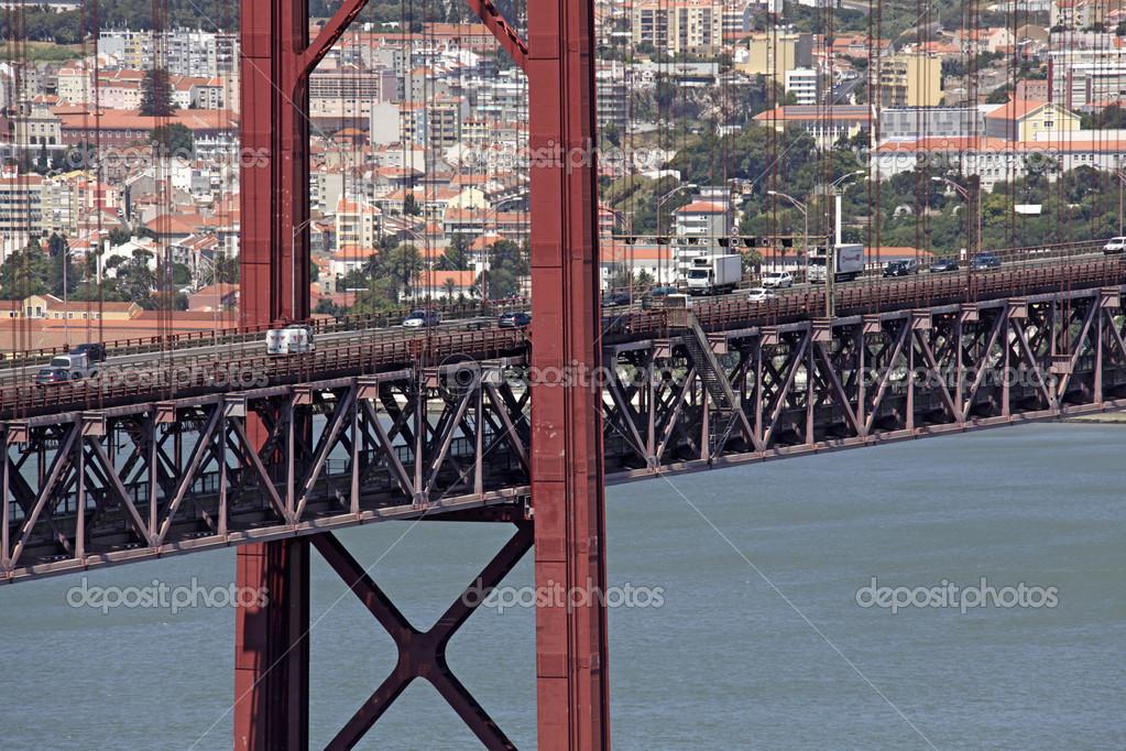побороть осеннюю покрытие моста в лиссабон еще раз главном