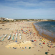 Stock Photo: Beach RochAlgarve