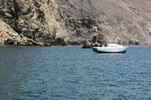 Moored Yachts Santa Catalina Island — Stock Photo