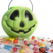 Halloween Candy - Stock Photo