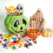 Halloween Candy — Stock Photo #13593500