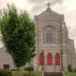 Trinity Lutheran Church — Stock Photo
