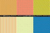 Texture for scrapbooking — Stock Vector