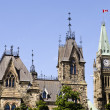 Stockfoto: OttawParliament
