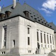 Supreme Court of Canada — Stock Photo