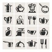 Kitchen — Stock Photo