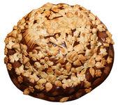 Ukrajinská slavnostní chléb — Stock fotografie