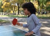 Ping pong — Stock Photo