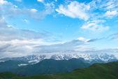 Mountain landscape, Georgia — ストック写真