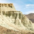 Blue Basin Formation - Stock Photo