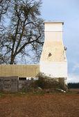 Old Barn — Stockfoto