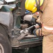 Royalty-Free Stock Photo: Vehicle Extrication