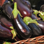 Eggplant — Stock Photo #25468001