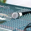 Sound Board — Stock Photo #26443645