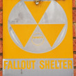 Stock Photo: Fallout Shelter