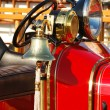 Fire Bell — Stock Photo