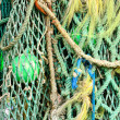 Gill Nets — Stock Photo