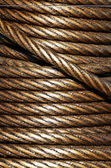 Wire Rope — Stock Photo