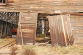 Old Farm — Stock Photo