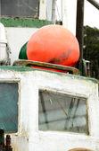 Noyo Harbor Boats — Stok fotoğraf