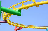 Colorful Curve — Stock Photo