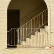 Stairs and Archway — Stock Photo #39027845