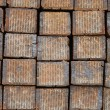 Stock Photo: Railroad Ties
