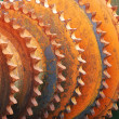 Stock Photo: Chain Sprockets