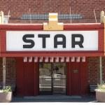 Star — Stock Photo #44034615