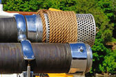 Suction Strainer — Stockfoto
